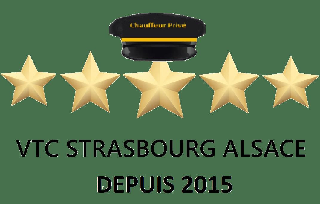 VTC Strasbourg, Chauffeur privé, Aéroport