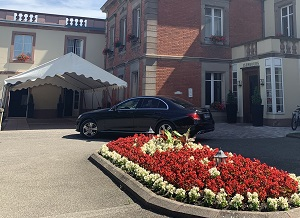 Hôtel | VTC Strasbourg Alsace