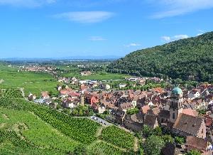 Circuit-Touristique | VTC Strasbourg Alsace